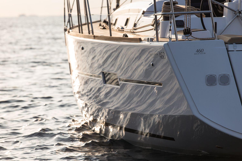 Sailing in Aegean sea, Dream Weaver