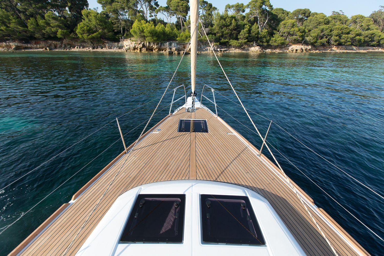 Yacht charter, Attica, Greece